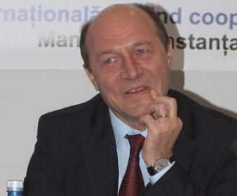 Presa internaţională: Traian Băsescu, un preşedinte nelegitim