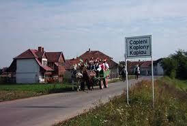 Ziua comunei Căpleni