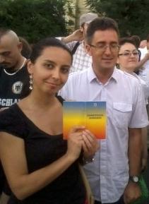 """Lista agenţilor de influenţă care denigrează România creşte zilnic: Keno Verseck, de la """"Der Spiegel"""", a """"moderat"""" banii ICR!"""