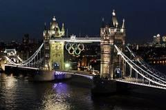 Jocurile Olimpice de la vară încep vineri la Londra.