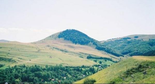 Descoperă Margăul: apă, pământ şi foc
