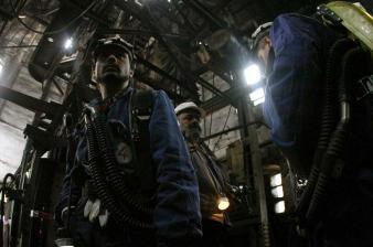 La ordinul PDL, minerilor din Gorj li se reţin buletinele.Care este reactia UE ?