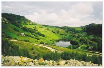 Roşia Montană declarată sit istoric de importanţă naţională