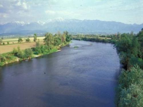 Canal navigabil pe Someş