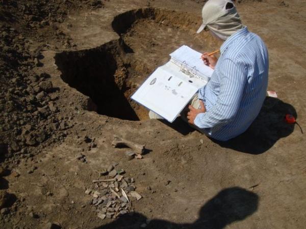 Noi descoperiri  arheologice importante la Carei