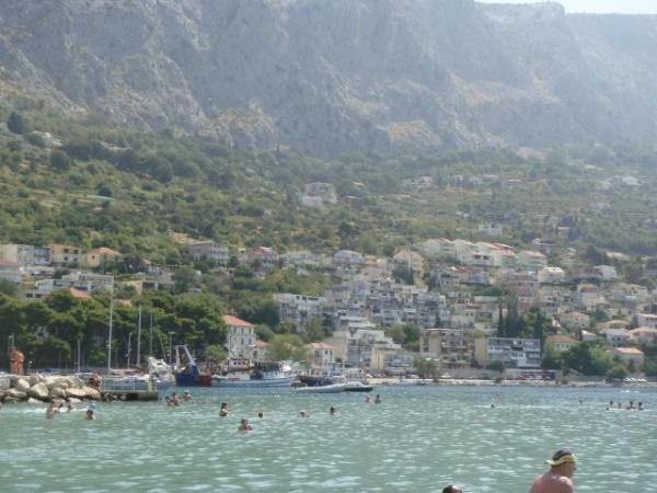 Atenţionare de călătorie în Croaţia