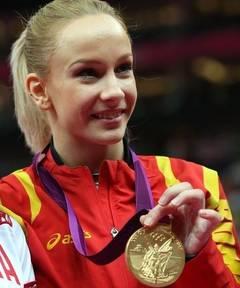JO londra 2012: Medalie de aur la gimnastica feminină