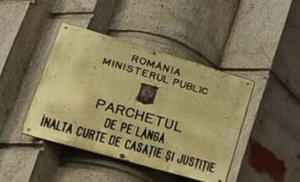 Parchetul General critică intenţia Guvernului de modificare a Codurilor penale prin OUG