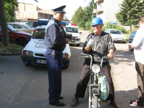 Lista posturilor vacante la secţiile de Poliţie Rurală