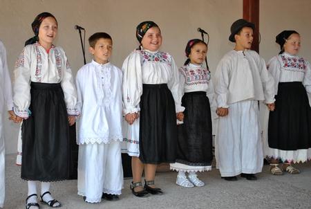 Festivalul Folcloric al Naţionalităţilor de la Bogdand