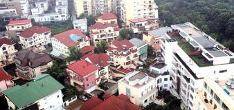 Băncile scot la vânzare mii de case şi apartamente