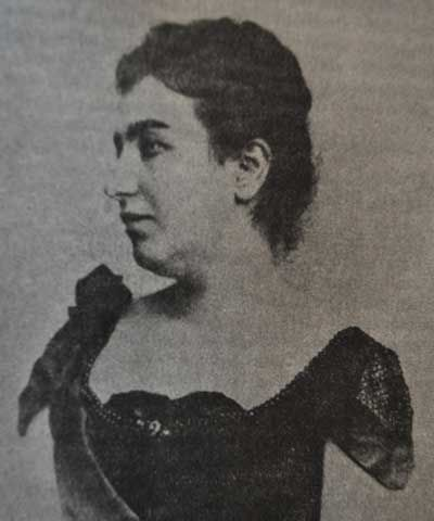 148 de ani de la naşterea poetei Elena Văcărescu