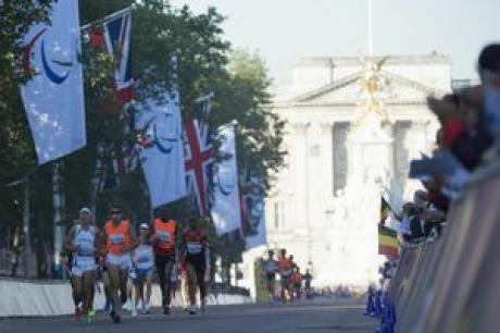 Jocurile Paralimpice de la Londra s-au dovedit un succes