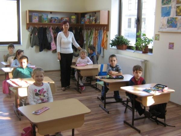 Sub 200  de copii înscrişi la Carei în clasa pregătitoare