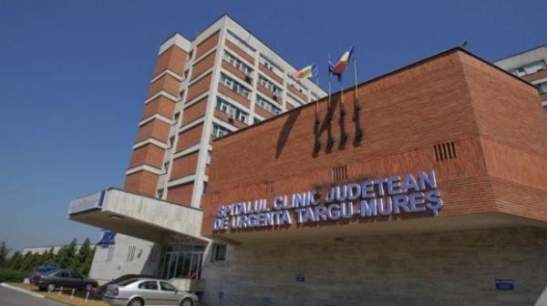 Medic: Spitalul Judeţean Târgu Mureş nu va mai face nicio operaţie pe cord pentru copii