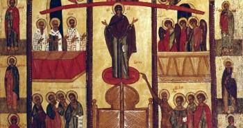 """Asociaţia """"Sfântul Acoperământ al Maicii Domnului""""  împlineşte 2 ani de existenţă"""