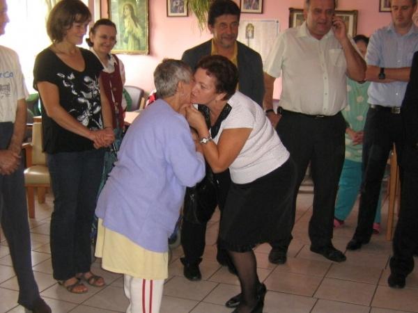 Ziua Vârstnicilor la Centrul de bătrâni
