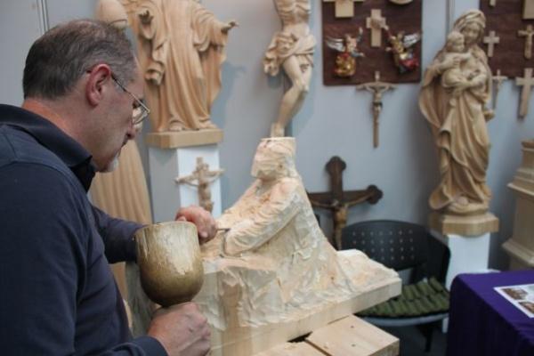 Premieră pentru România! Târg Internaţional Bisericesc la Cluj