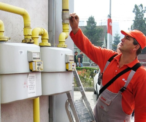 5 ani de închisoare pentru 193 de cazuri de furt de gaze naturale