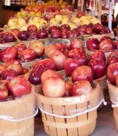 De ce sunt mai bune merele româneşti decât cele de import
