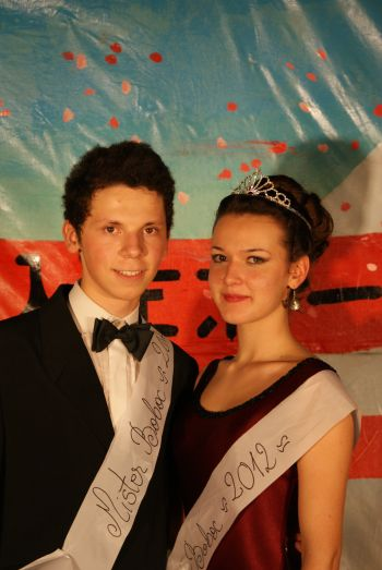 Miss şi Mister Teoretic 2012