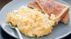 Cum faci cea mai bună omletă