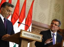 Viktor Orban a provocat un scandal imens în UE