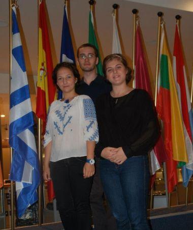 Prezenţe careiene la Parlamentul Uniunii Europene