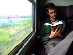 Cărţi pentru pasageri in toate trenurile InterCity