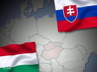 Procesul dintre Ungaria şi Slovacia