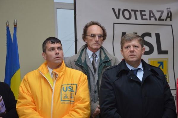 """Alegeri Parlamentare 2012: """"Nu mai vrem să fim umiliţi la noi în ţară"""""""