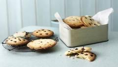 Cei mai simpli biscuiţi de casă