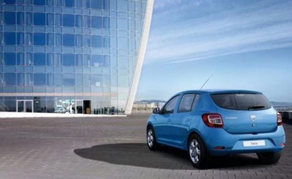 Dacia pregăteşte încă trei modele