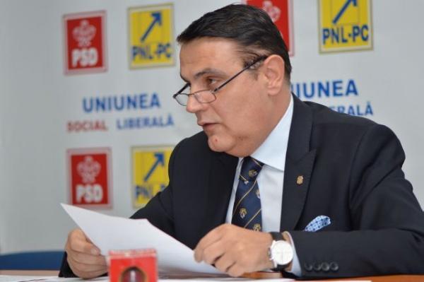 PNL Satu Mare susţine candidatura lui Crin Antonescu pentru Preşedinţia României
