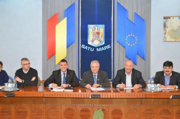 Programul manifestărilor festive de  Ziua Naţională a României la Satu Mare