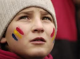 Manifestări festive şi spectacole pentru toate vârstele de  Ziua Naţională a României