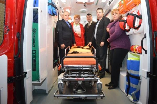 Penurie de medici pentru ambulanţa performantă