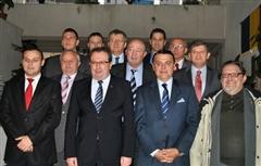 Lansare candidaţi USL Satu Mare