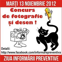 """Ziua Informării Preventive"""