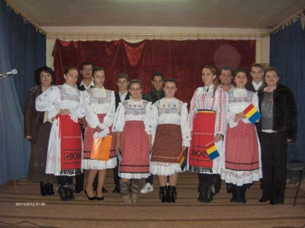 """Ziua Marii Uniri la  Liceul Tehnologic """"Simion Bărnuţiu"""""""