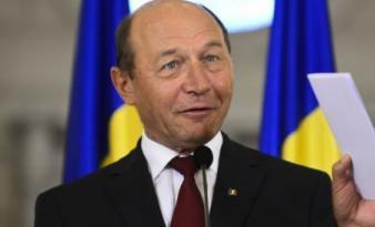 Traian Băsescu – prima mare minciună pe 2013