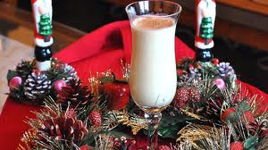 Eggnog-ul, băutura potrivită pentru sărbătorile de iarnă