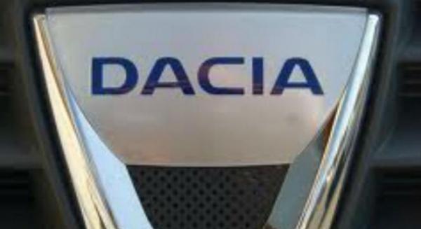 Dacia în România şi UE