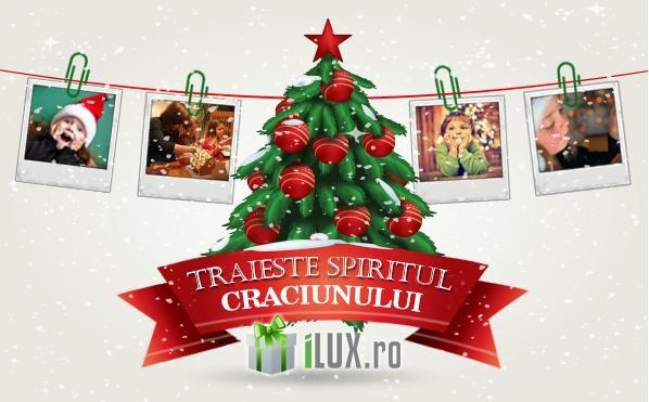 Idei de cadouri de Crăciun pentru persoana iubită şi toţi cei dragi (P)