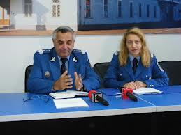 Peste 140 de jandarmi angrenaţi în asigurarea ordinii publice de sărbătorile Anului Nou
