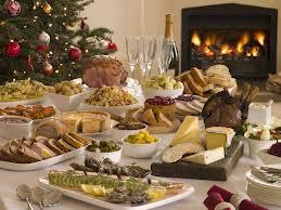 Cum serveşti cu succes o masă de Revelion
