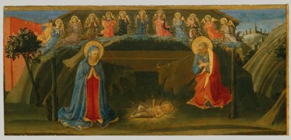 În seara de Crăciun, primiţi un colindător-povestaş al miracolului naşterii lui ISUS? (I )