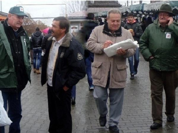 Românii din Carei sub tirul conducerii UDMR.Statistici record la primărie