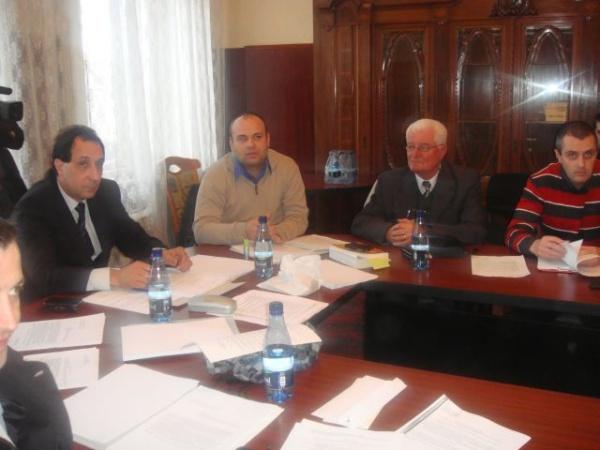 sedinta de guvern 3 decembrie 2012