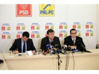 Geoană: Ponta a distrus USL, e pe cale să distrugă și PSD
